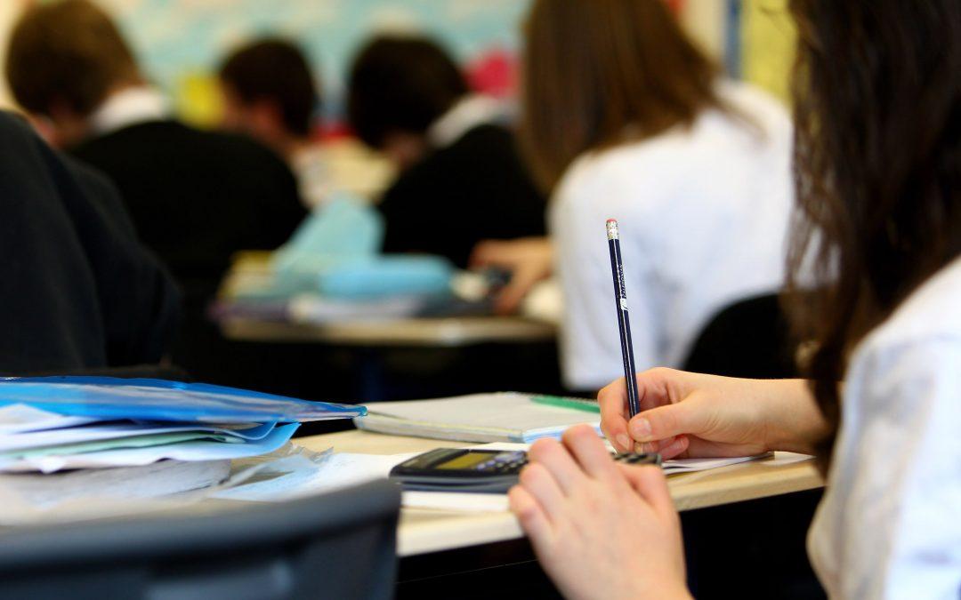 เปิดรับสมัครอาจารย์เพื่อเข้ารับทุนอบรมภาษาอังกฤษ เพื่อใช้ในการศึกษาต่อในระดับปริญญาเอกในต่างประเทศ