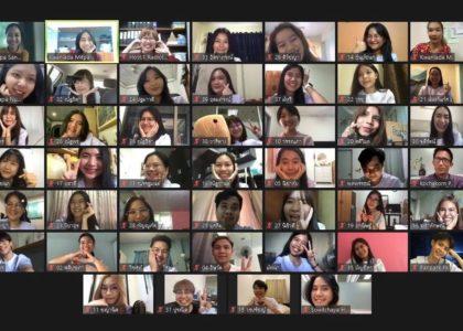 เมื่อวันที่ 14 พฤษภาคม 2564  ได้มีการจัดปัจฉิมนิเทศนักศึกษารังสีเทคนิค ชั้นปีที่ 4 ประจำปีการศึกษา 2563  ขอแสดงความยินดีกับพี่ๆปี 4 ด้วยค่ะ